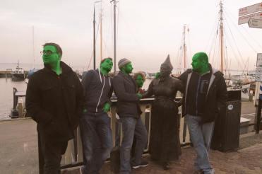 Band.green