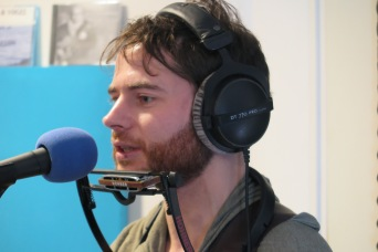 Robb - Universe Radio